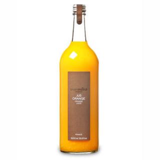 Jus d'orange Alain Milliat - 6,50 € HT