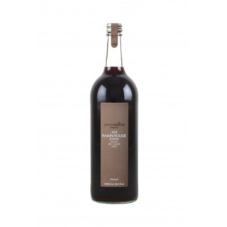 Jus de Raisins rouge Syrah Alain Milliat - 6.50 € HT
