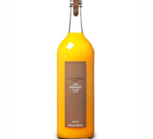 Jus d'orange Alain Milliat - 6,50 € HT